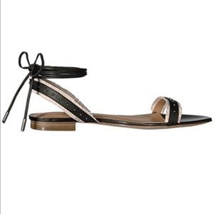 NWOT Lucky Brand Toree Flat Sandals
